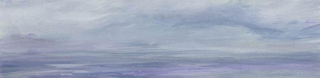 Felice Meer, Himmel und Meer, Bilder zum Abschied